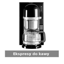Ekspresy do kawy