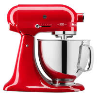 KITCHENAID - Mikser Artisan 5/180 MB - Queen of Hearts