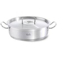 FISSLER - Original-Profi Collection - Brytfanna okrągła Ø28 cm - 4,7 l