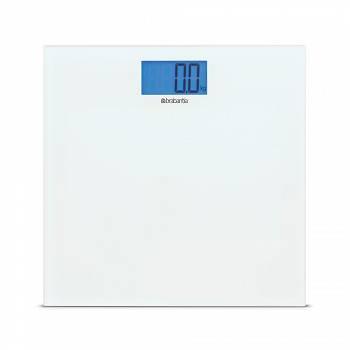 BRABANTIA - Elektroniczna waga łazienkowa - Biały