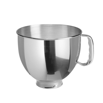KITCHENAID - Dzieża metalowa 4,8l