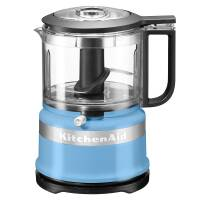 KITCHENAID - Mini malakser 0,83l - Niebieski mat
