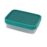 JOSEPH JOSEPH - Lunch box, turkusowy, GoEat™