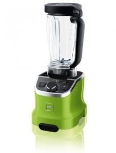 Blender kielichowy wysokoobrotowy • PRO Blender 880L • Green