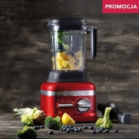 KITCHENAID - Artisan Blender Power Plus - czerwony karmelek