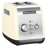 KITCHENAID - Toster 2 - Kremowy