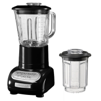 KITCHENAID - Blender Artisan - czarny