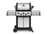 BROIL KING - Grill gazowy Sovereign™ 90