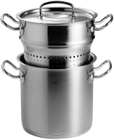 FISSLER - Original-Profi Collection - Garnek Multi-Star Ø20 cm - 6,0 l