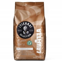 LAVAZZA - Kawa ziarnista ¡Tierra! Selection - 1 kg