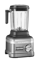 KITCHENAID - Artisan Blender Power Plus - srebrzystopopielaty