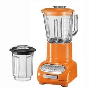 KITCHENAID - Blender Artisan - mandarynka