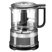 KITCHENAID - Mini malakser 0,83l - Popielaty