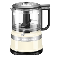 KITCHENAID - Mini malakser 0,83l - Kremowy