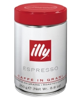 ILLY - Kawa ziarnista Caffe In Grani MEDIUM - 250 g