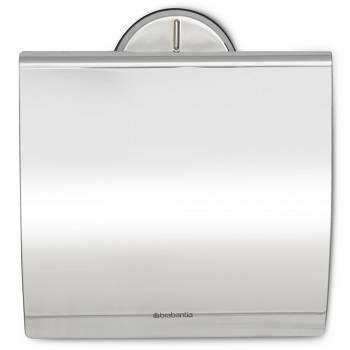 BRABANTIA - Profile - Uchwyt na papier toaletowy - Stal polerowana