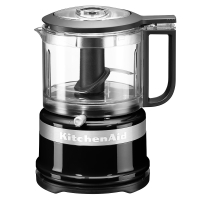 KITCHENAID - Mini malakser 0,83l - Czarny