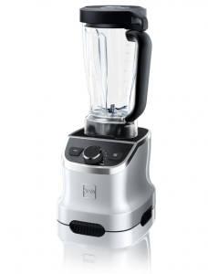 Blender kielichowy wysokoobrotowy • PRO Blender 650L • Silver