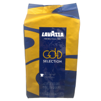 LAVAZZA - Kawa ziarnista Gold Selection - 1 kg