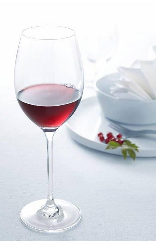 LEONARDO - Cheers - Kieliszek do wina czerwonego