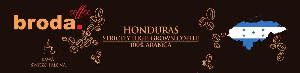 Kawa Świeżo Palona Indie Monsooned Malabar AA Arabica