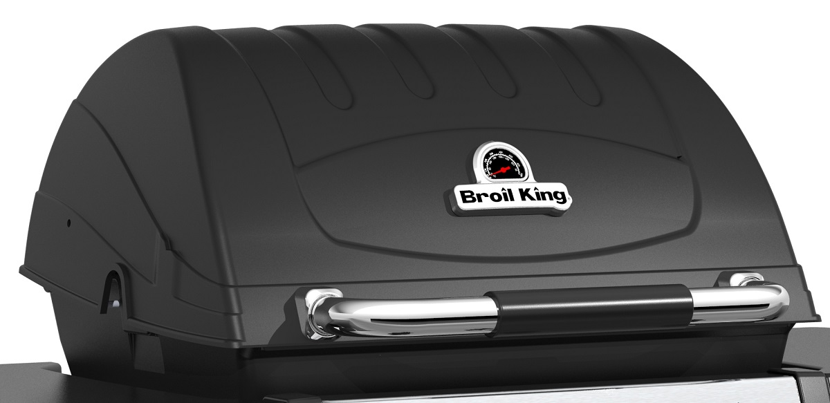 Broil King Royal 320 - Piekarnik Therma-Cast TM