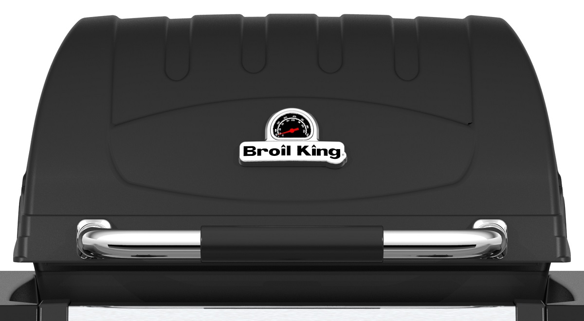Broil King Royal 320 - Termometr Accu-Temp TM