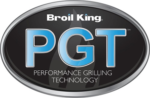 Broil King Sovereign XL 420 - System PGT