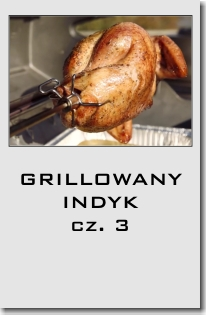 Grille Broil King grillowanie indyka
