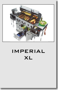 Grille Broil King Imperial XL