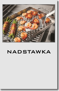 Grille Broil King nadstawka