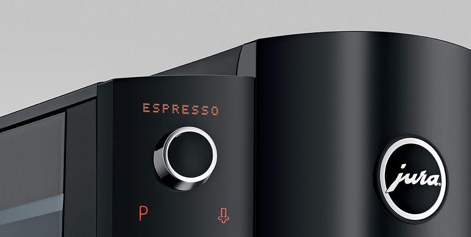 Ekspres do kawy Jura D60 PEP AromaG3