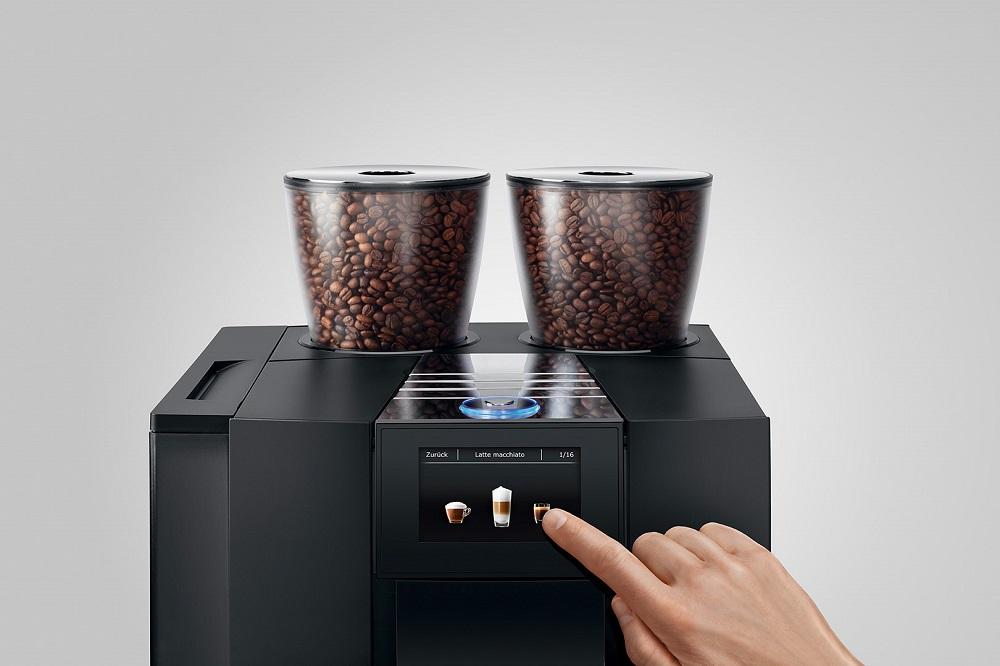 Ekspres do kawy Jura Giga X8 II Generacji