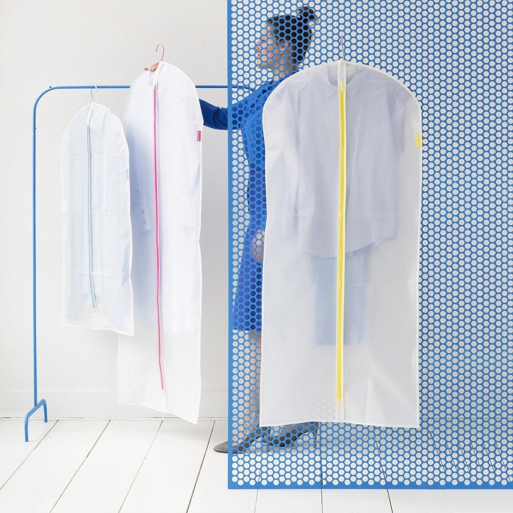 Brabantia pokrowiec na ubrania przezroczysty do codziennego użytku