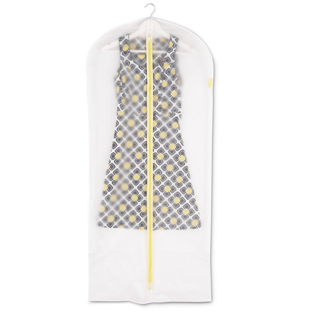 Brabantia transparentny pokrowiec na ubrania w rozmiarze M