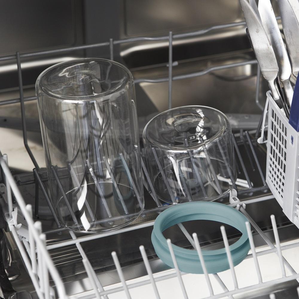 Brabantia Pojemnik kuchenny z miarką 1,0L mycie w zmywarce