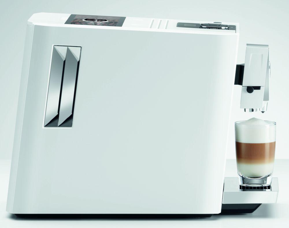 ekspres jura a7 white aromag3 autoryzowany dystrybutor jura. Black Bedroom Furniture Sets. Home Design Ideas