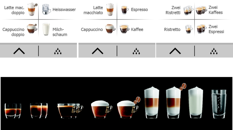 Ekspres do kawy Jura A9 Alu PEP AromaG3