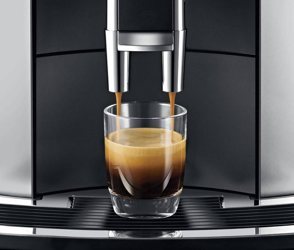 ekspres do kawy jura e6 espresso