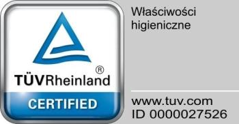 Ekspres do kawy Jura GIGA X3 Aluminium TFT certyfikat TUV