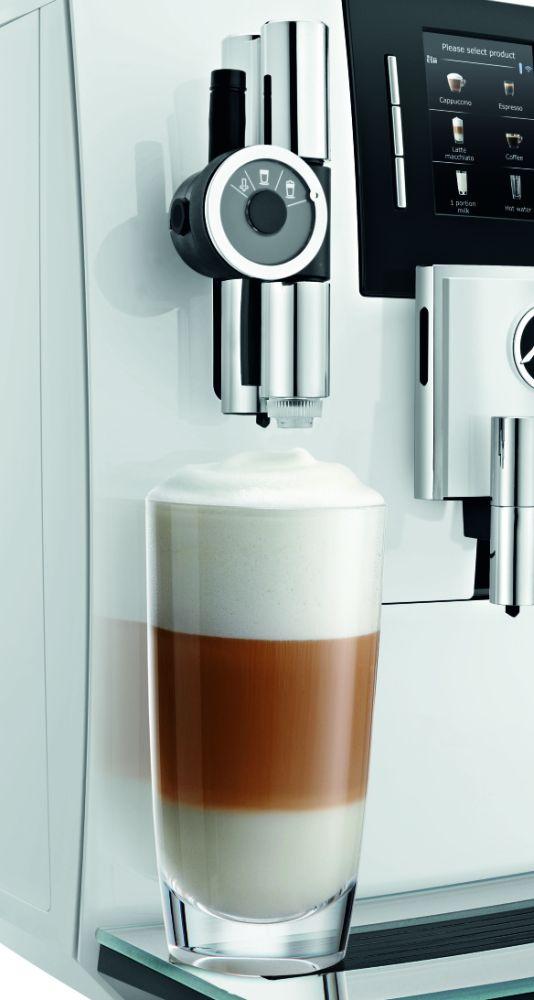 ekspres do kawy jura j6 tft pep aroma g3 pianowhite