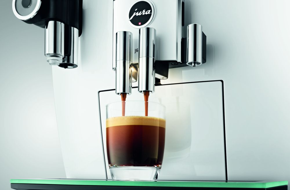 ekspres do kawy jura j6 pianowhite pep aroma g3