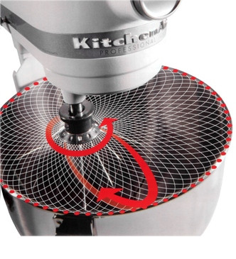 KitchenAid Mikser Artisan 5